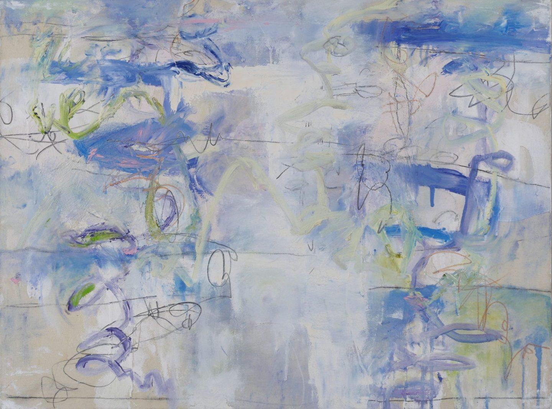 Bocchino Crescendo in Blue