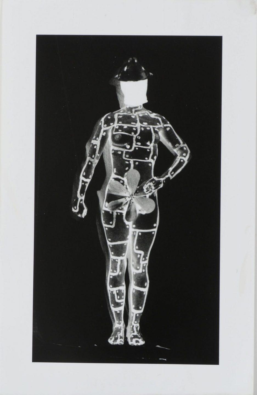 Schiavo Rivet Woman series