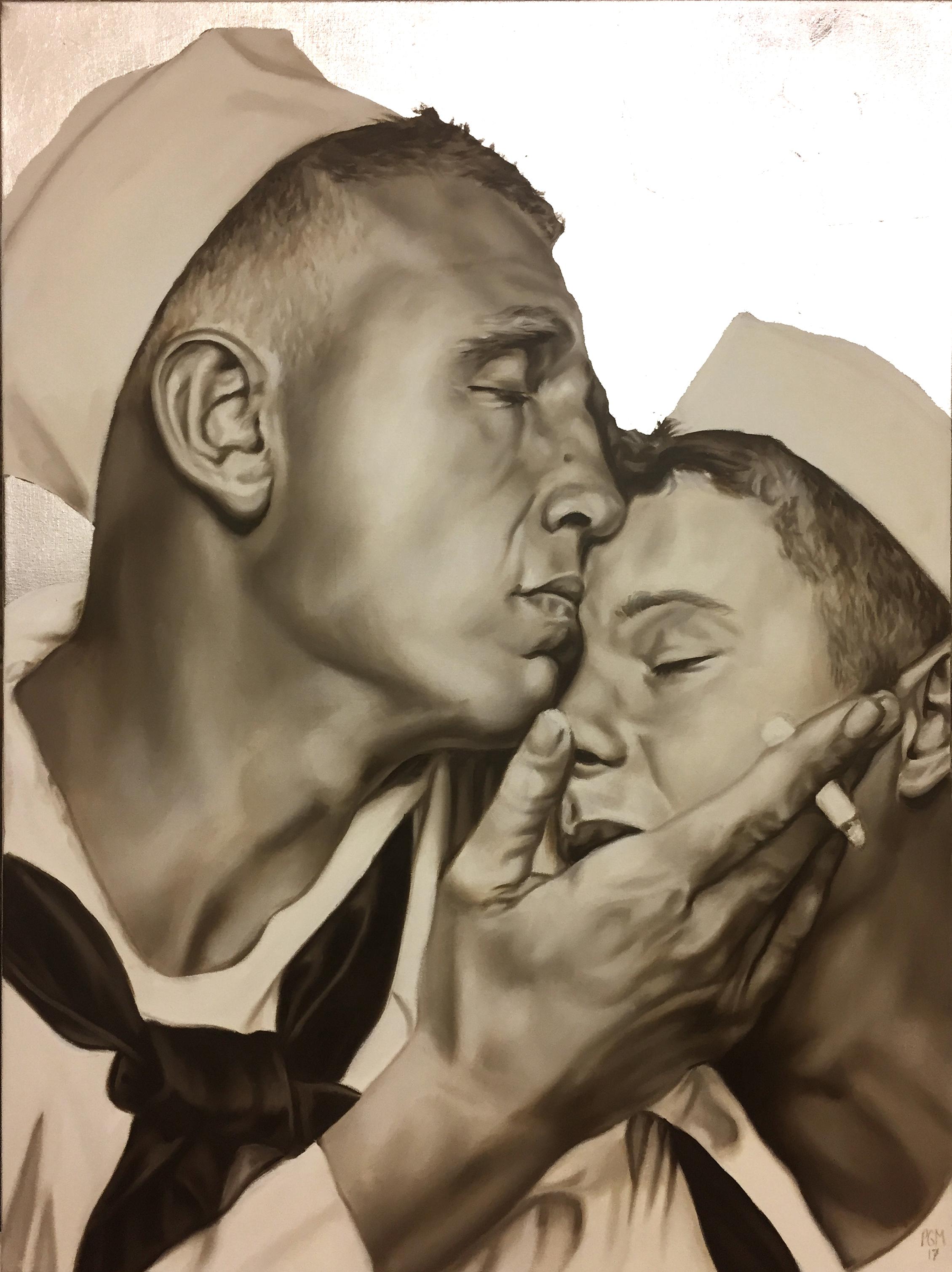 Morin Two Sailors