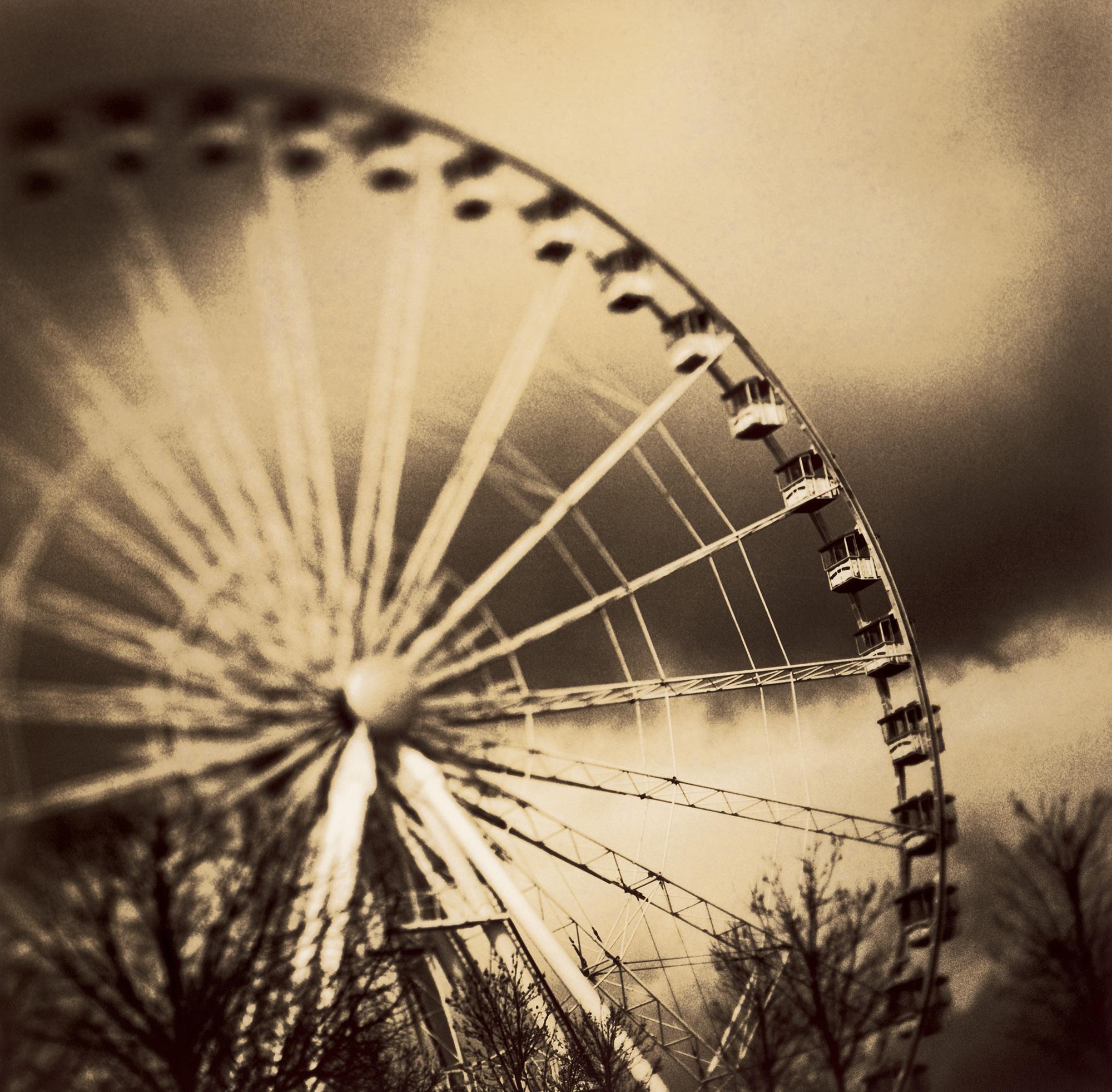 Venera Farris Wheel