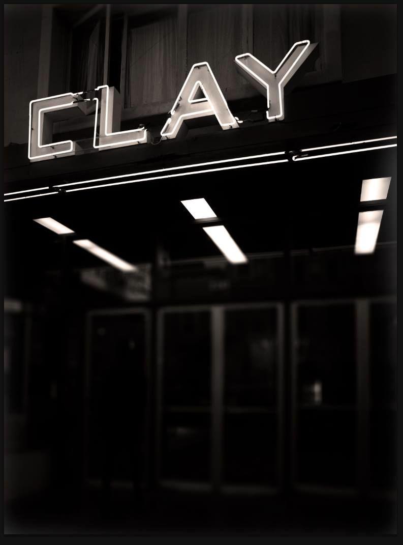 Venera Clay